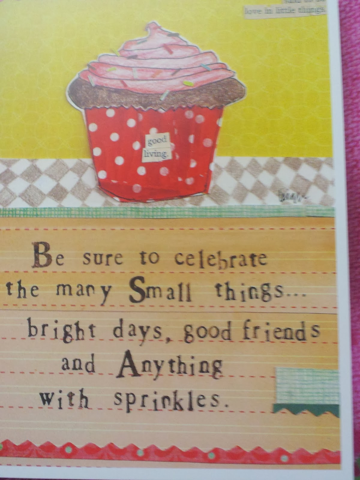 MARY LOU AND WHIMSY TOO Inspirations from a 65th birthday I am