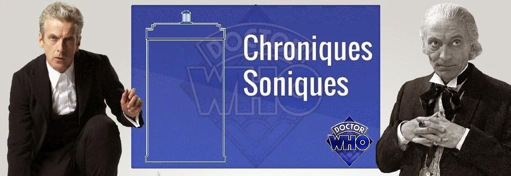 Chroniques Soniques