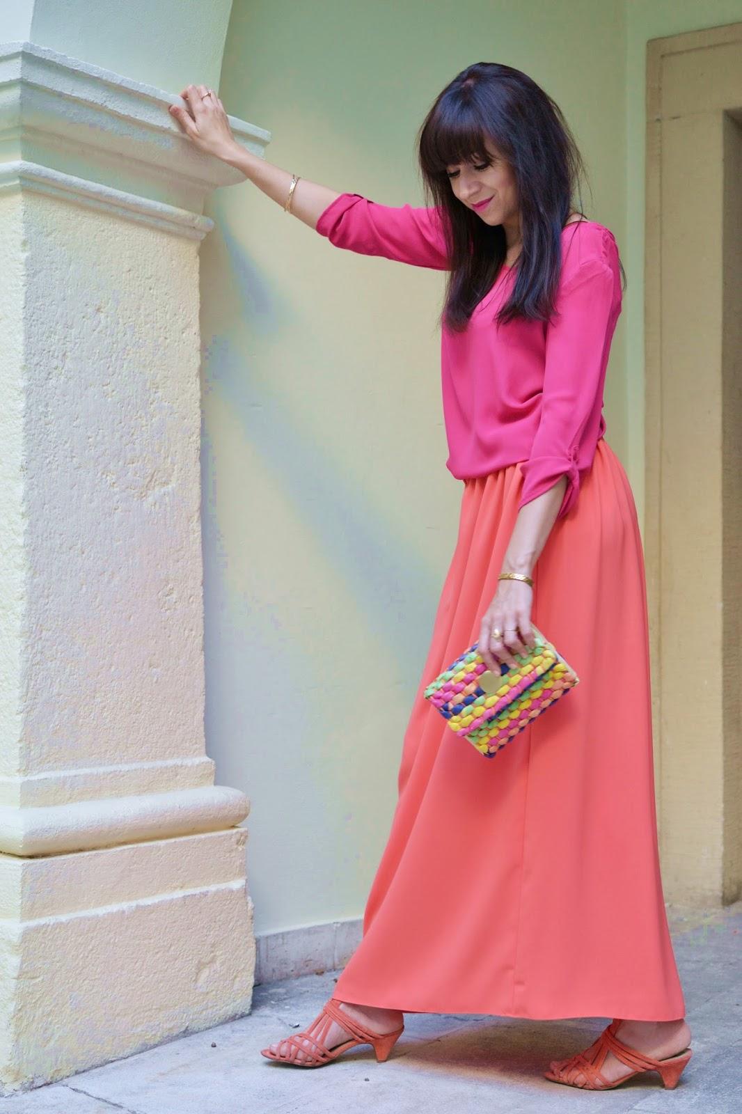 Nosím, čo chcem nosiť ja!? Katharine-fashion is beautiful