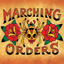 Marching Orders-Nothing New