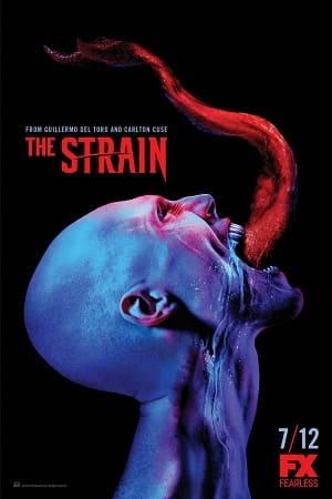 The Strain - 2ª Temporada Séries Torrent Download completo
