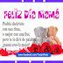 FELIZ DÍA DE LAS MADRES - Feliz día mamá