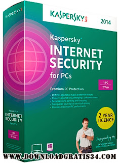 Download serial kaspersky internet security 2014 KIS