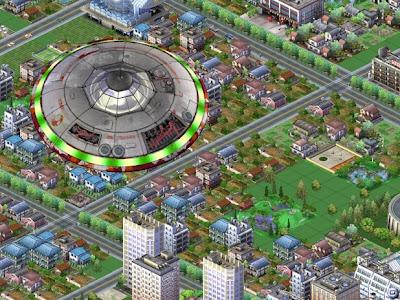 Simcity 3000 Screenshots
