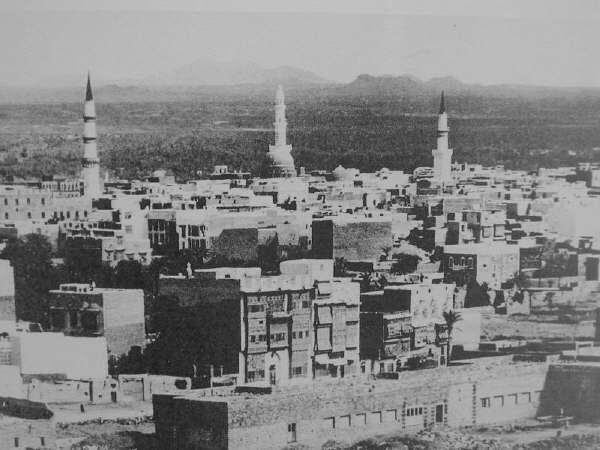 Muhammad-and-Jews