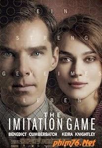 Người Giải Mã - The Imitation Game