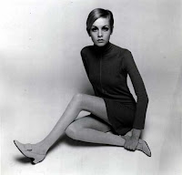 Twiggy Black Dress