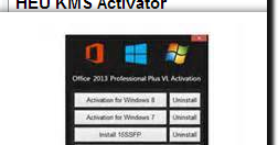 heu kms activator windows 7 ultimate