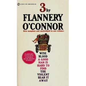poems of flannery oconnor essay