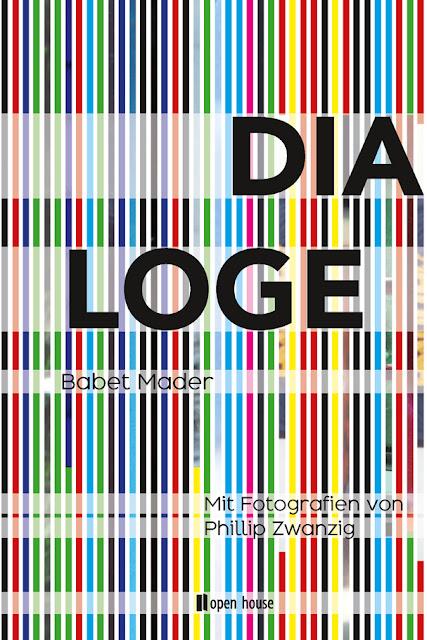 Dialoge Buch von Babet Mader