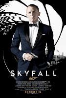 Skyfall (2012) online y gratis