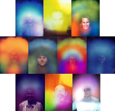Arti Makna Warna Aura Tubuh Manusia