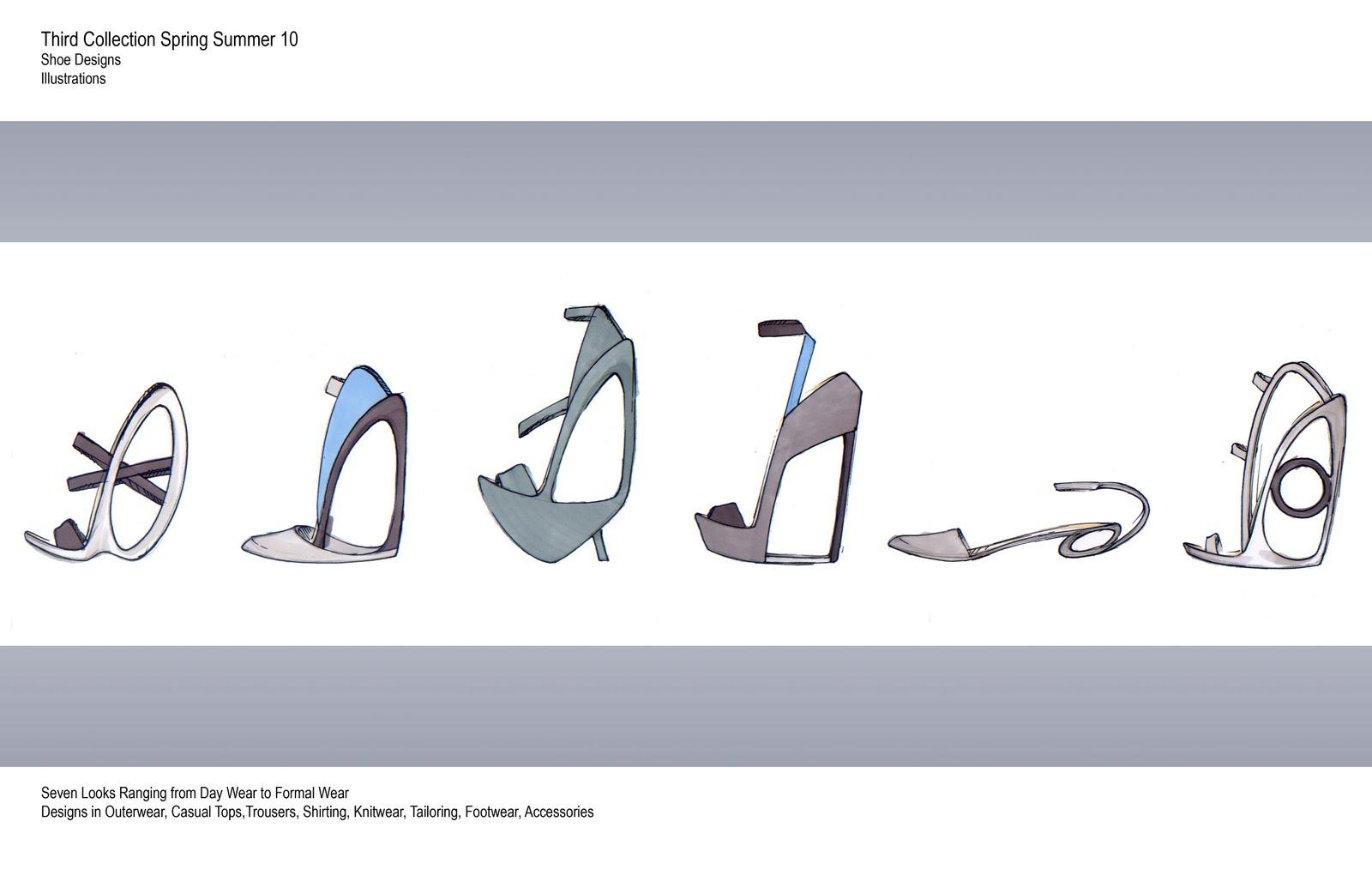 Labels: fashion design