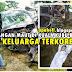 Kemalangan Maut di Kuala Kubu Bahru, Satu Keluarga Terkorban (6 Gambar)