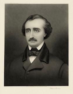 Retrato de Edgar Allan Poe por William Sartain © Corbis