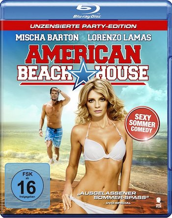 American Beach House (2015) BluRay Download