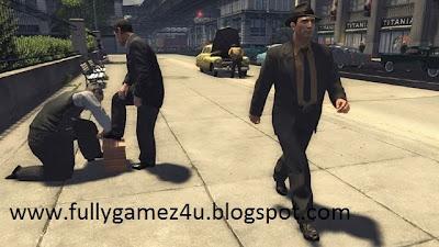 Download Mafia 2 Game For Pc