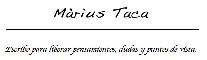 Marius Taca