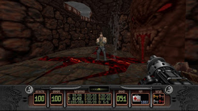 Shadow Warrior Classic Gameplay Youtube