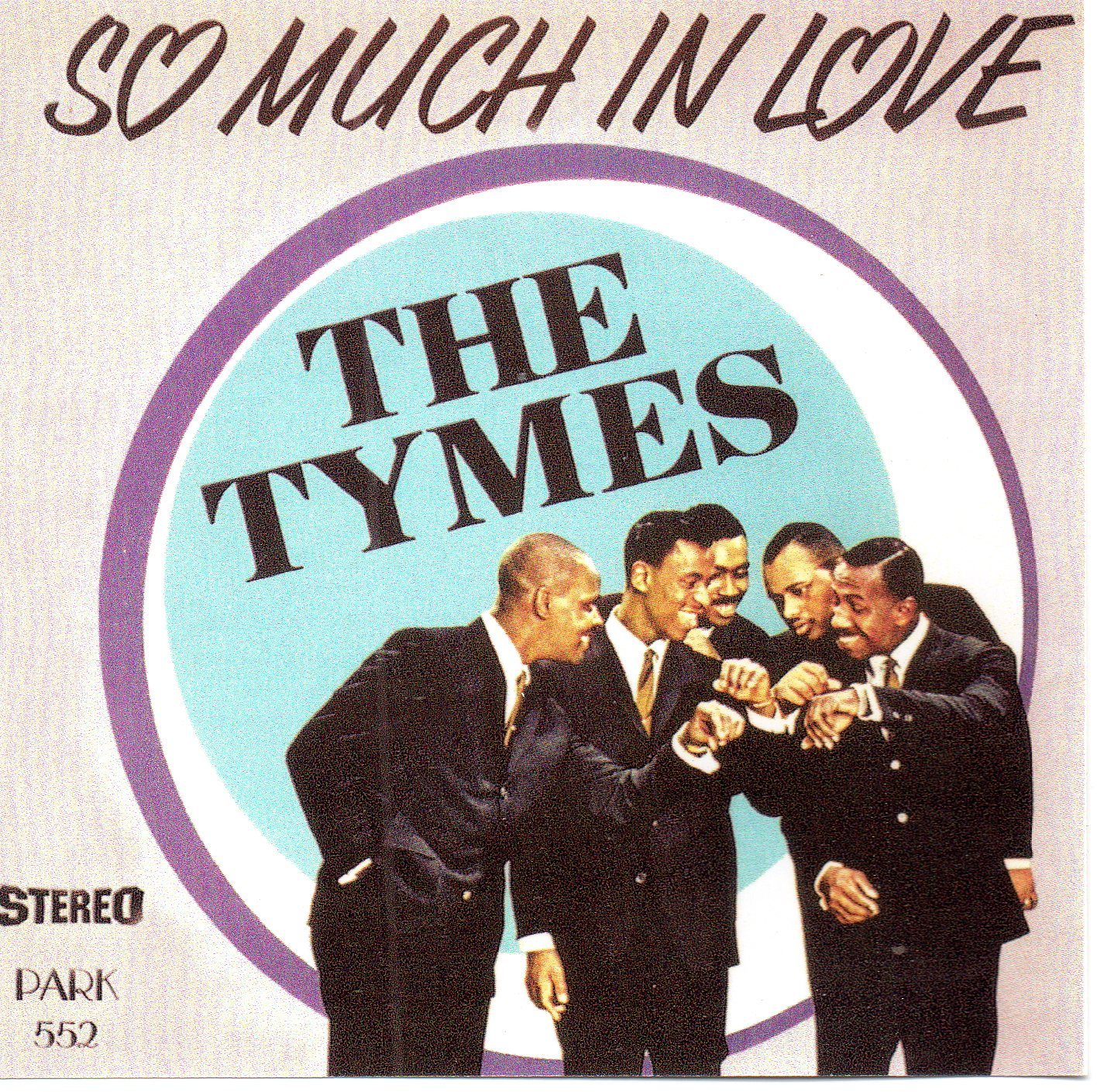 Tymes, The - How Am I To Know (The Things A Girl In Love Should Know)