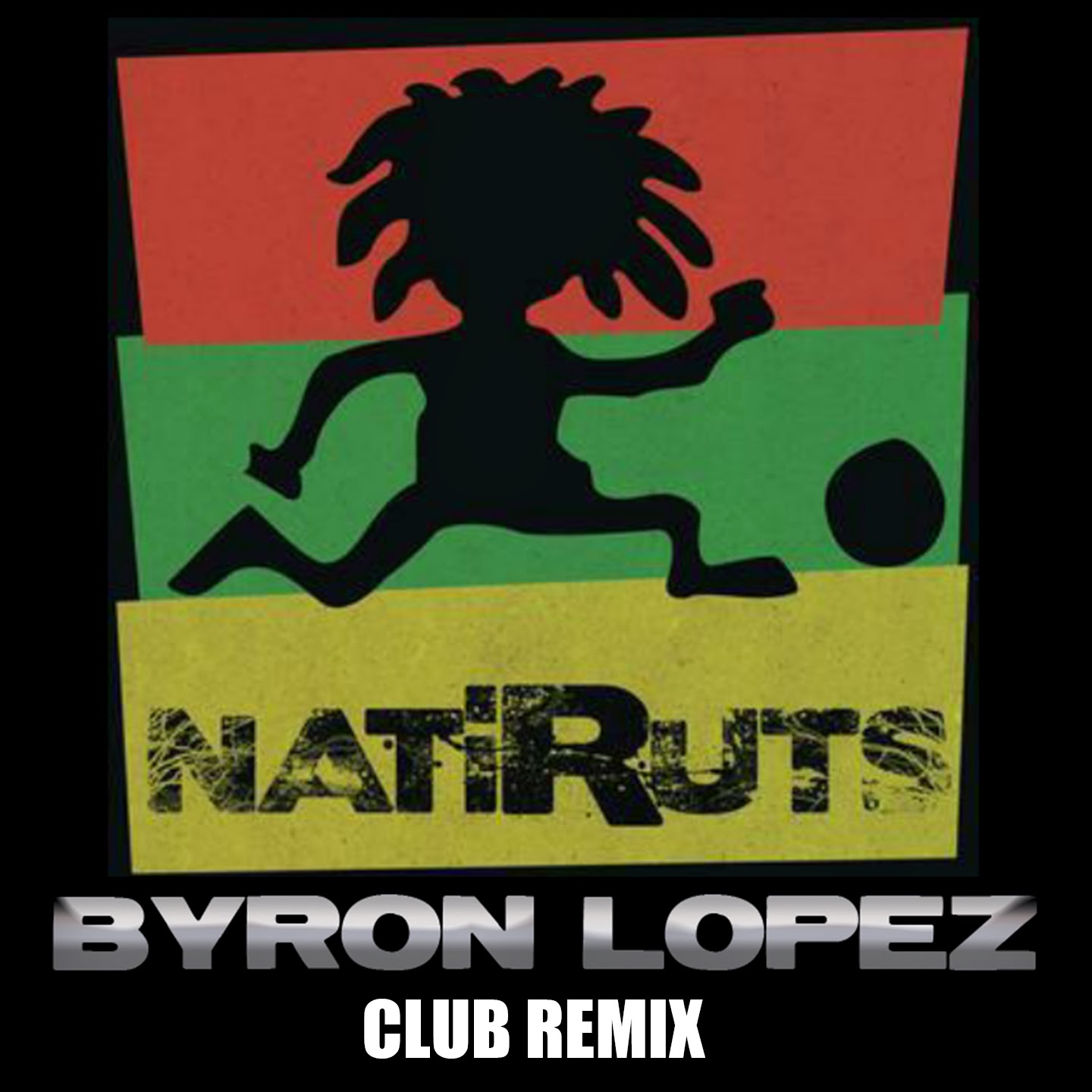 Dj and producer house music natiruts reggae power for House music remix