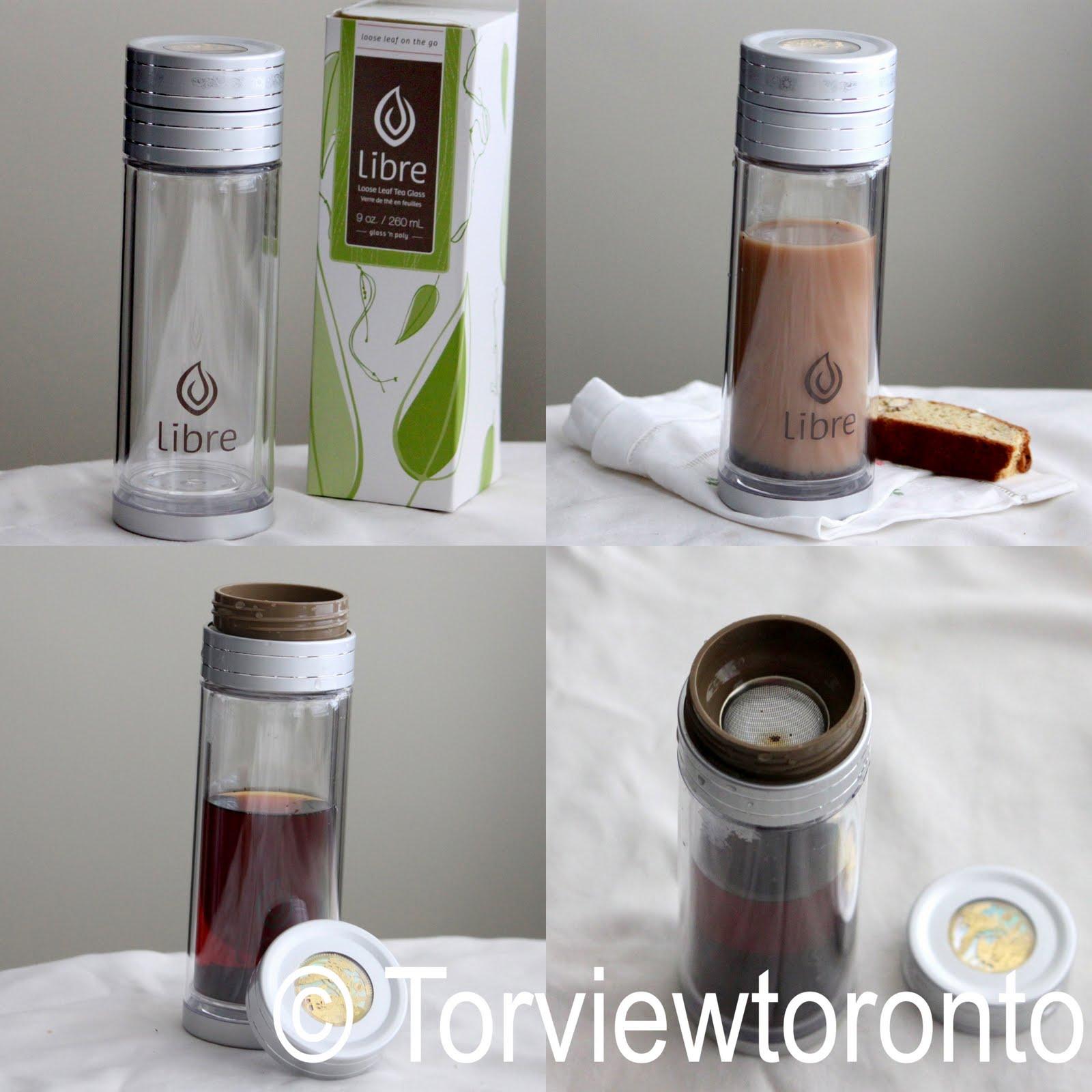 Torviewtoronto Libre Glass N Poly Tea Review And Event