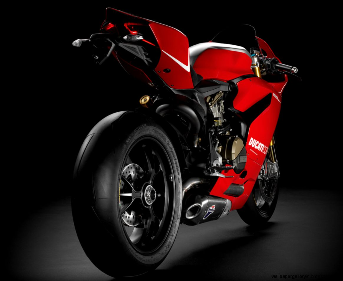 Ducati Superbike 1199 Panigale R  High Definitions Wallpapers