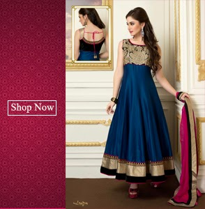 A Guide To Different Types Of Salwar Suits And Salwar