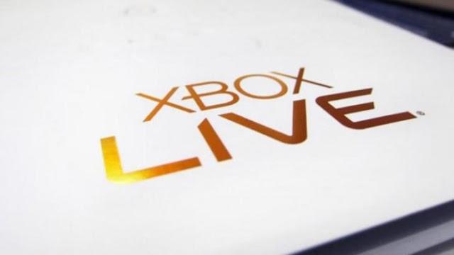 Xbox Live do Xbox 360