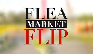 HGTV Flea Market Flip