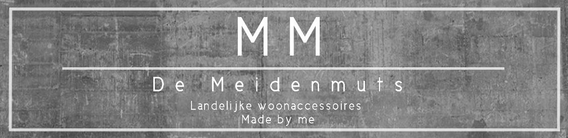 De Meidenmuts Verkoopblog