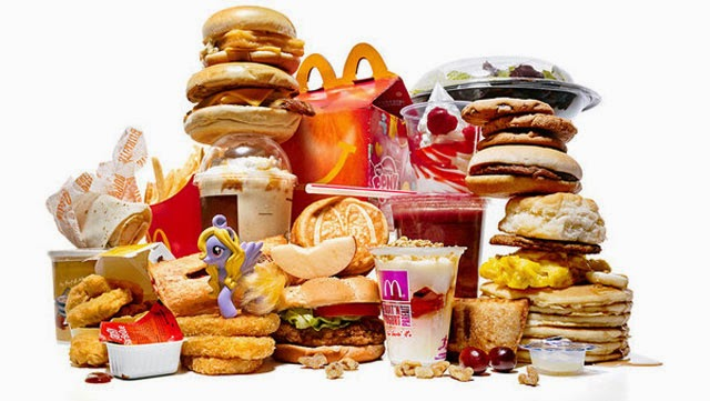 4 Reasons to Let Fast Food Go Forever