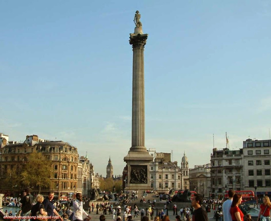 Thủ đô Luân Đôn, Anh (London, England) 20