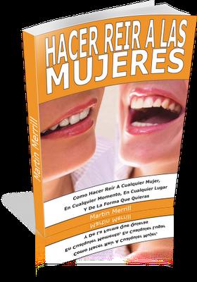 Hacer Reír A Las Mujeres – Martín Merrill [5 MB | PDF | Español]