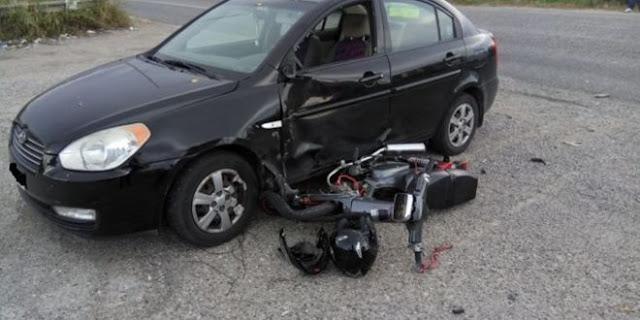 Μυστήριο με θάνατο 18χρονου που τραυματίστηκε στο μηρό σε τροχαίο