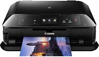 Canon PIXMA MG7760 Driver Download For Mac, Windows