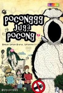 Resensi Novel Singkat, Pocong Juga Pocong