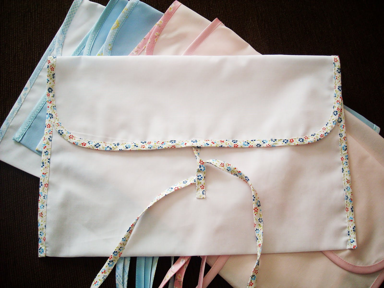 Artesania koniko 9 bolsas ropa de bebe - Bolsas para ropa ...