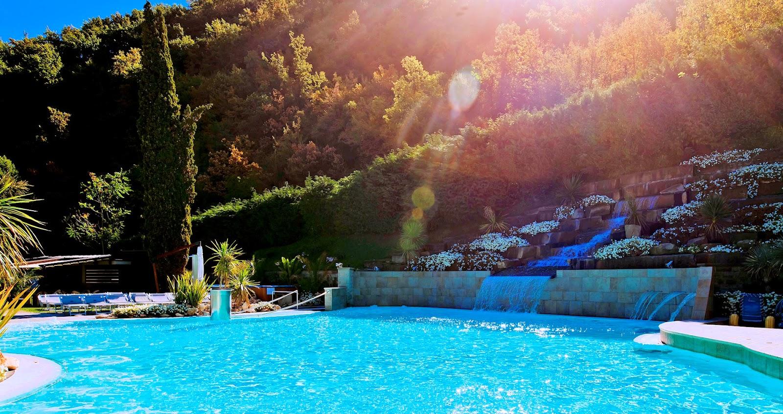 Mamma Mia Che Blog: HappyFamily: Relax e natura a Bagno di Romagna ...