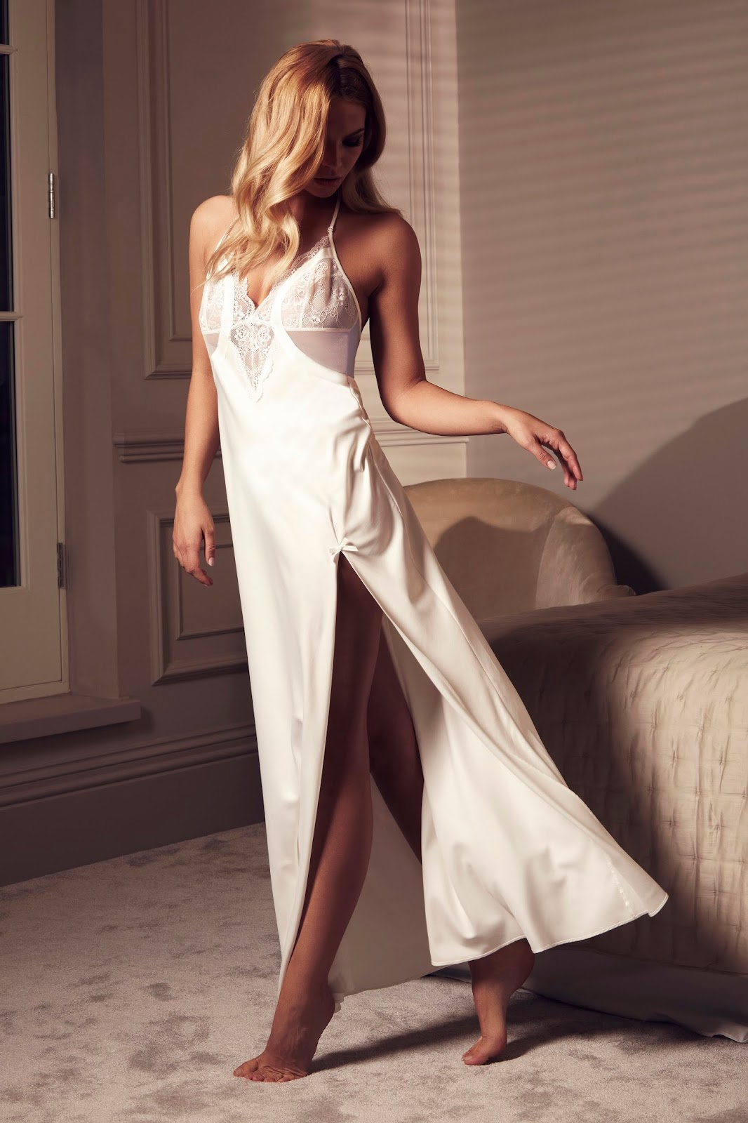 Bridal Lingerie By @Ann_Summers