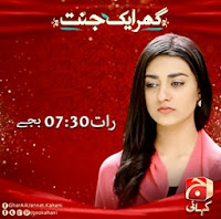 ghar aik jannat episode 79 full new – 24 may 2014 geo