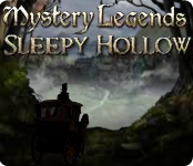 Mystery Legends: Sleepy Hollow .