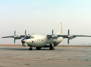 Самолет ан 12 фото