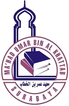 Logo Ma'had Umar bin Al Khattab (Pondok Pesantren Islam MUBK)