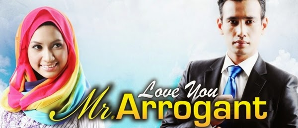 download free full episod drama Love You Mr. Arrogant