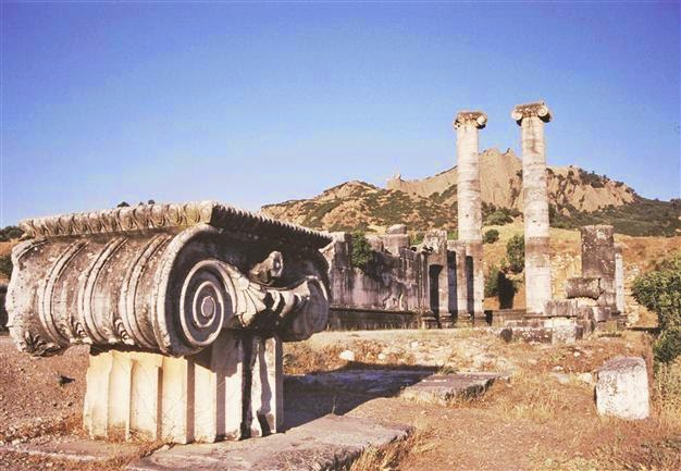 Excavations to restart at Temple of Artemis in Ephesus