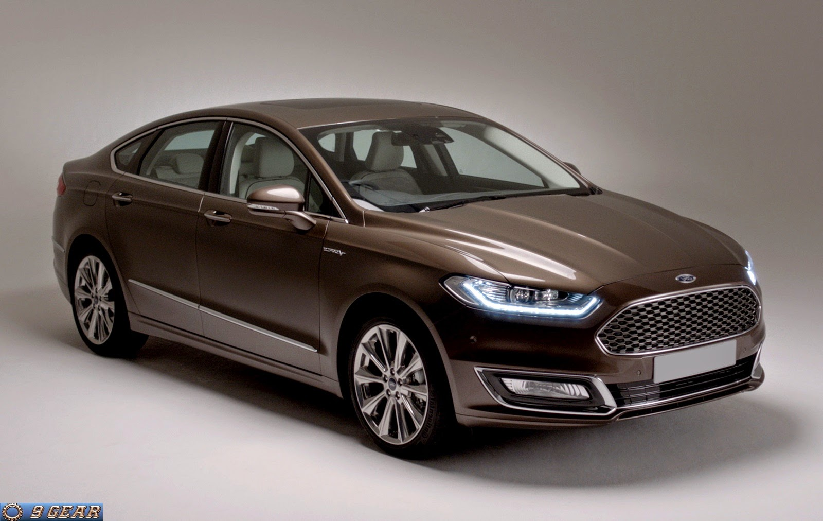 ford mondeo vignale 210 ps bi turbo 2 0 litre tdci car. Black Bedroom Furniture Sets. Home Design Ideas
