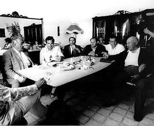 5 Besar Mafia Paling Berbahaya di Dunia