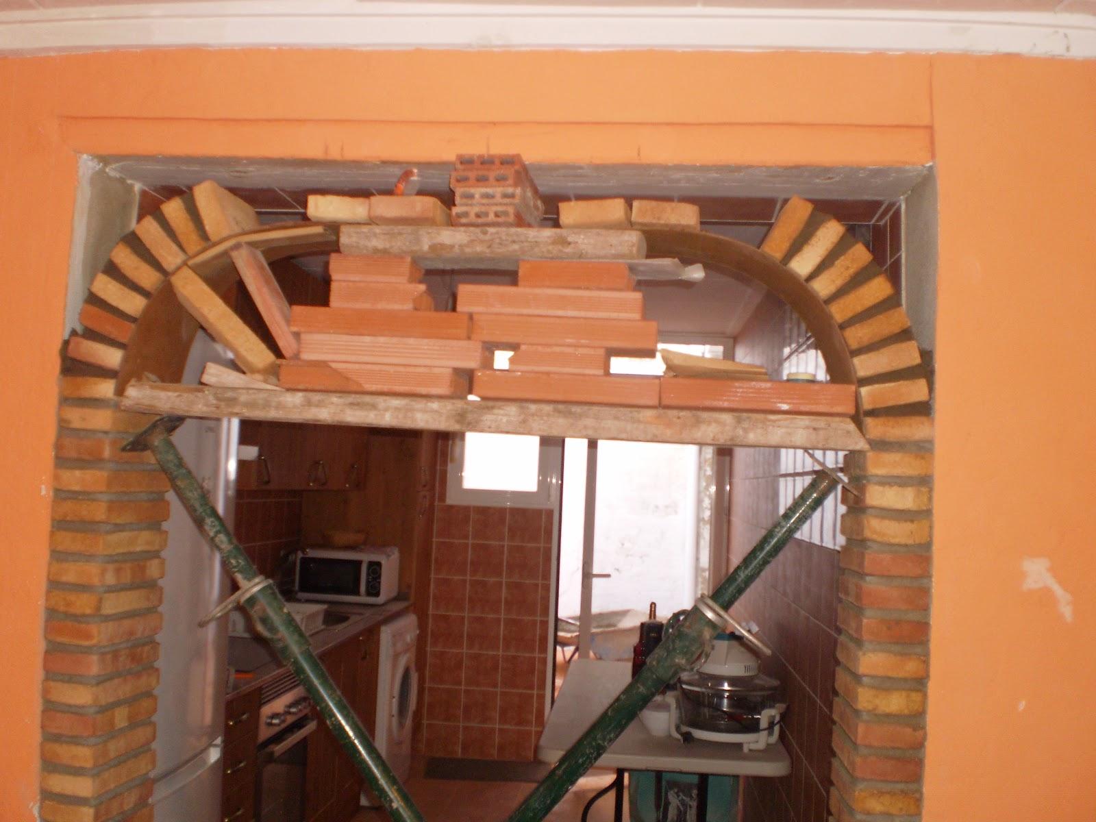 El blog de la elena un blog dulce divertido y for Como se construye una casa