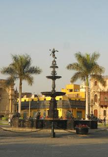 Lima, Perú